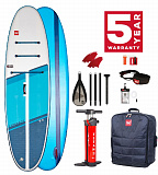 Доска Sup надувная Red Paddle 9'6 Compact Package 2021