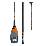 Весло SUP RED PADDLE 2019 CARBON ULTIMATE 3 piece
