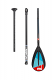 Весло SUP разборное RED PADDLE 2019 MIDI CARBON 50% NYLON (3 piece) AntiTwist