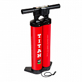 Насос Red Paddle Titan Pump High Pressure